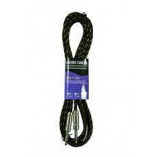 Guitar Cable Cord 10' CAB-10-BGO